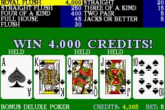 Thumbnail 1 for Video Poker Advance